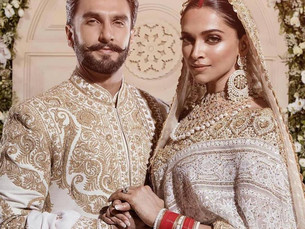 """Life Lessons Learnt                                   at 'THE' Celebrity Indian Weddin"