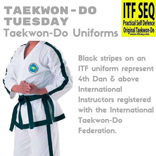 Taekwon-Do Terminology
