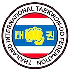 International Taekwon-Do Federation Thailand - Master Graham Moulden