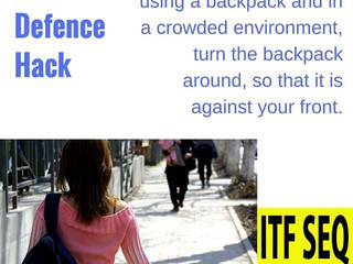 Self Defence Hacks - Part 4