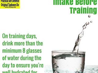 Training Tips - September 2016