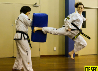 Welcome to our newest Assistant Instructor