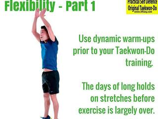 Training Tips - November 2016