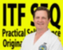 Inst Brendan Clancy - Black Belt Taekwondo Bundaberg