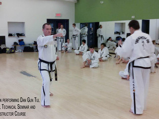 Continuing to Improve Instructing Ability - Part 2