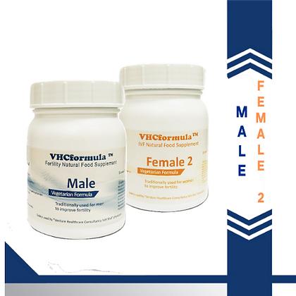 IVF Male + Female 2™