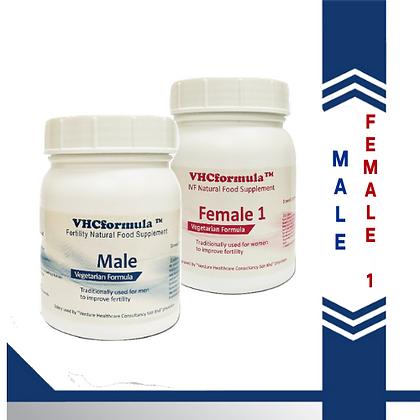 IVF Male + Female 1™