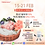 Thumbnail: 2月15-21日 购买1罐孕育宝 折扣10% - 1罐孕育宝