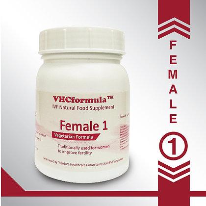 IVF 两罐Female 1 ™