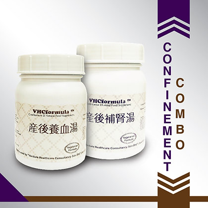 Confinement Combo™