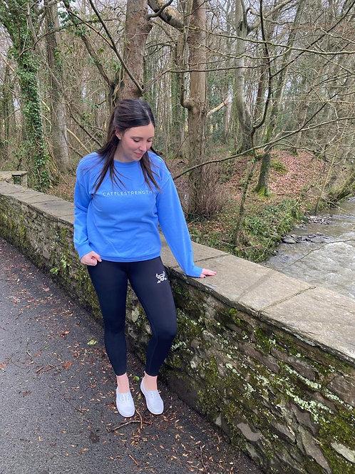 Carolina Blue Unisex Sweatshirt