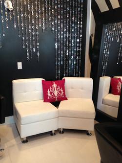 Body Shoppe Salon Lounge