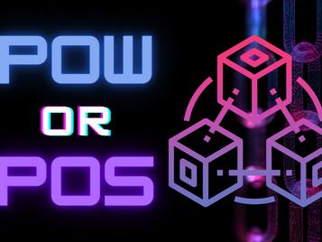 POW / POS