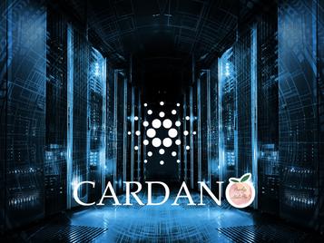 Cardano Stake Pool