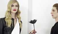 Mandy Coon cinematographer Steve Romano high speed slow motion phantom Flex Fashion Designer