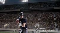 Citizen Watches Eli Manning cinematographer Steve Romano high speed slow motion phantom Flex HD Gold  Zach Gold Director