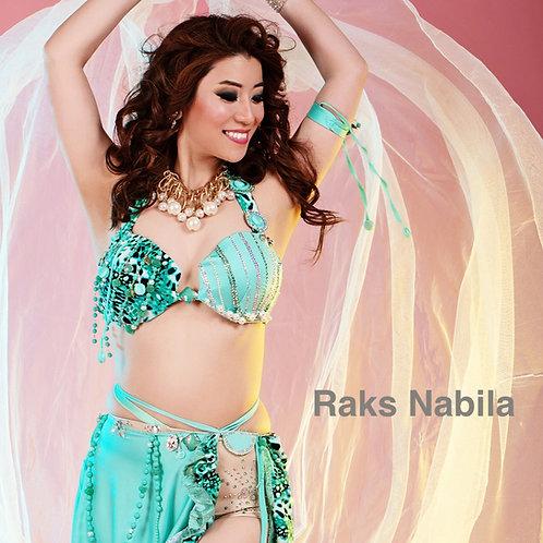 Music : Raks Nabila (Mejanse)