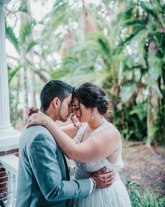 Gorgeous bride & groom ._._._MUA_ _makeu