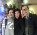 Kathy Ma, Loretta Ng & Lawrence Hung - Hong Kong - January 2016