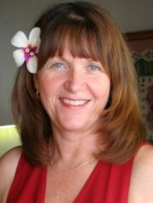 Debbie Smartt - Past Life Regression Therapist