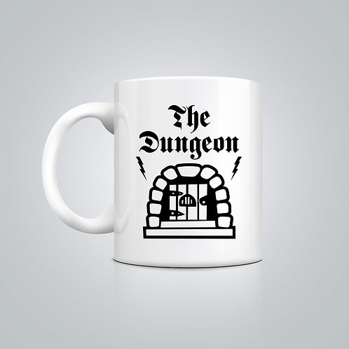 Dungeon Mug