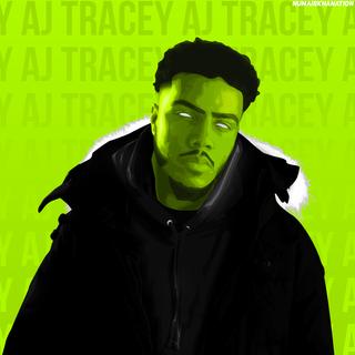 AJ Tracey #2
