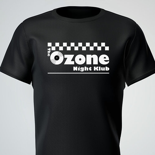 PRE-ORDER ENDS JUNE 5 Ozone Night Klub SKA