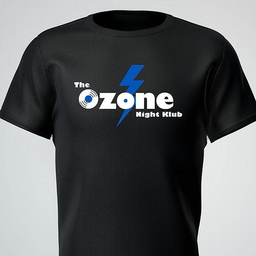 PRE-ORDER ENDS JUNE 5 Ozone Night Klub