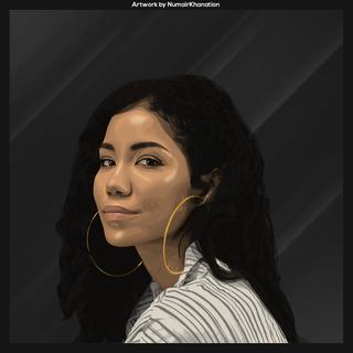 Jhené Aiko #5