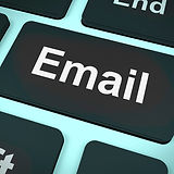 email-computer-for-emailing-or-contactin