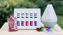 Young Living, Essential Oils