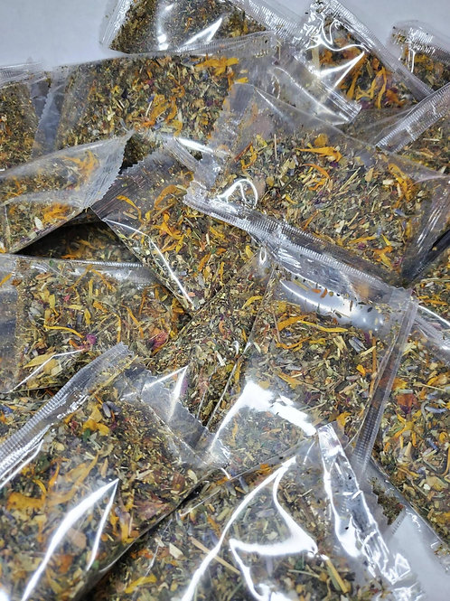 Wholesale 100 uses/sessions Vagi Steam Medicinal Herbs
