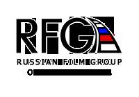 Благодарственное письмо от RUSSIAN FILM GROUP