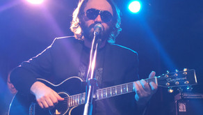 Организация концерта Martin Martan в клубе 16 ТОНН