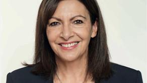 Anne Hidalgo, notre candidate!