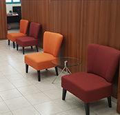 כיסא למבוא, כיסא כניסה, כיסא להול, כיסא המתנה