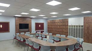 חדר מורים, חדרי שרותים למורים, מורים, חדר מורים, חדר מורים לבתי ספר, חדרי מורים חדשים, פרוייקט של חדר מורים, שיפוץ ומייק אובר של