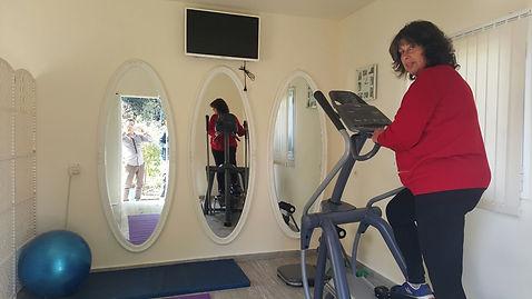 חדר כושר פרטי, ג'ים, חדר כושר, חדר אימונים, חדר התעמלות