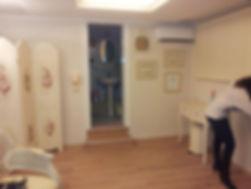 קליניקה, הסרת שיער, חדר רפואי, מרפאה, חדר אחות, חדר רופא, חדר טיפולים