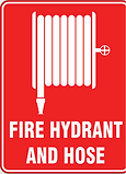 Fire Hydran and Hose