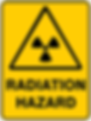 Radiation Hazard