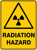 Radiation Hazard