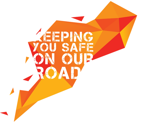 Keeping you safe on our roads