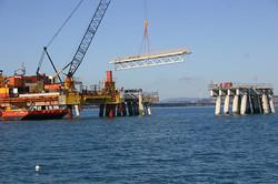 Abbott Point Wharf Extension 1