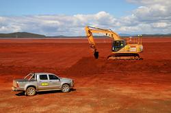 QAL Red Mud Dam 2