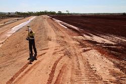 QAL Red Mud Dam 3