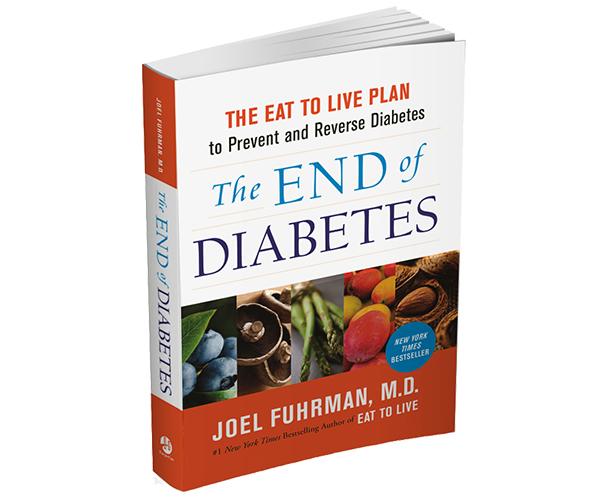 dr. fuhrman dieta diabetes
