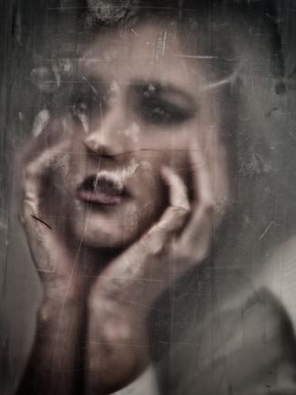 """""""Broken Moments #31"""""""