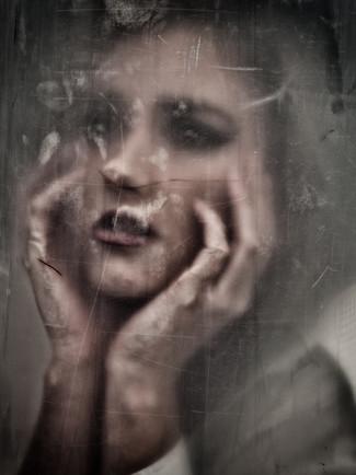 Photography - Broken Moments