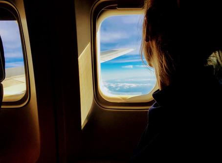 Beauty tips per un volo in bellezza